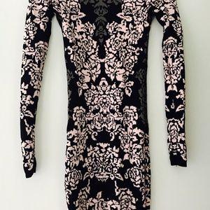 Felicity & Coco Dresses - Felicity & Coco stretch body-con sweater dress
